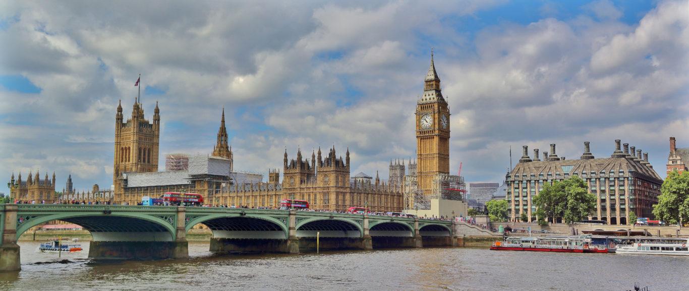 Гостьова віза до Великобританії
