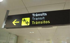 Транзитная виза в Англию 2017