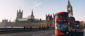 Туристична віза в Англію для українців