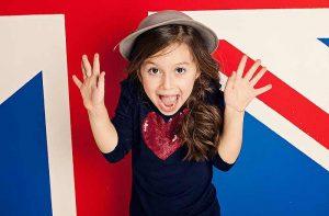 Детская виза в Англию на обучение