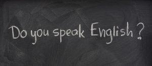 Тест на знание английского языка на Британскую визу