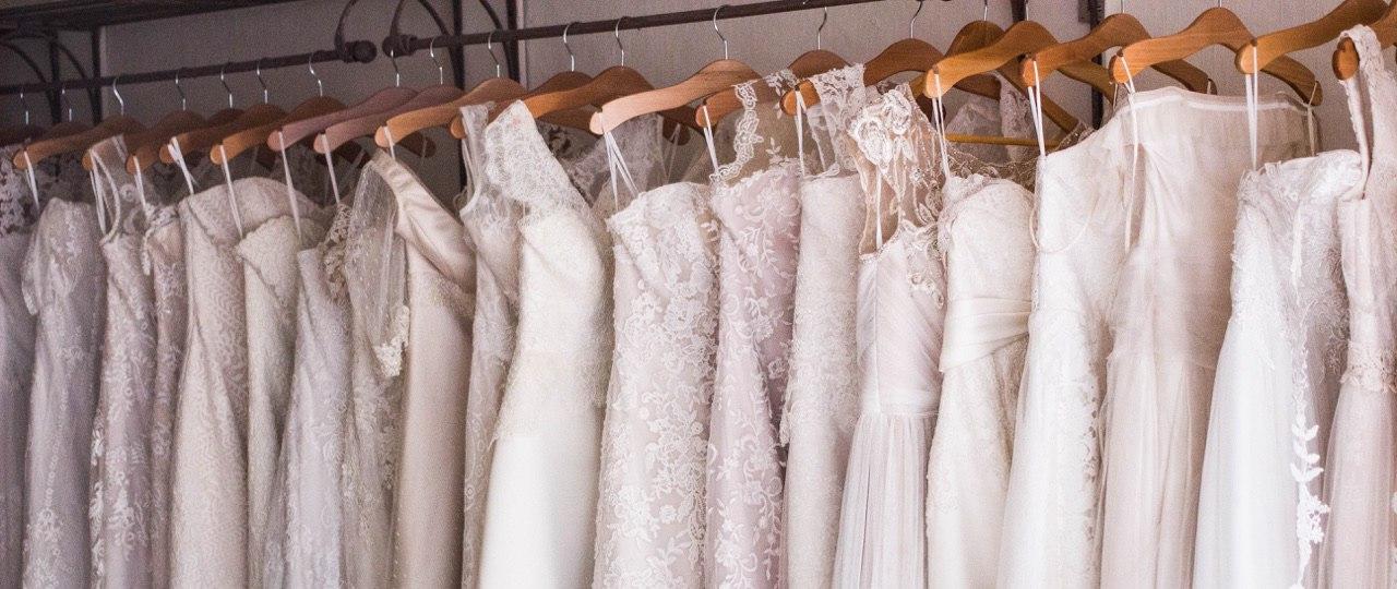 Свадебная неделя Моды в Лондоне 2018