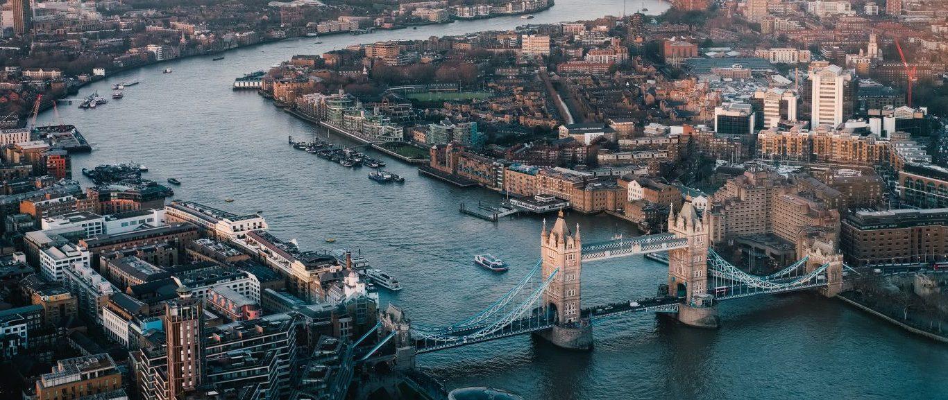 Оформление визы в Англию с помощью агентства Виза ин ЮА