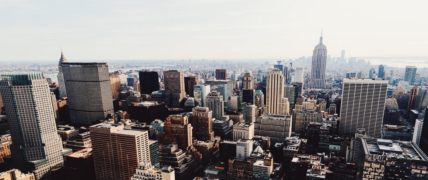 Туристическая виза в Нью-Йорк, достопримечательности Нью-Йорка, виза в Америку